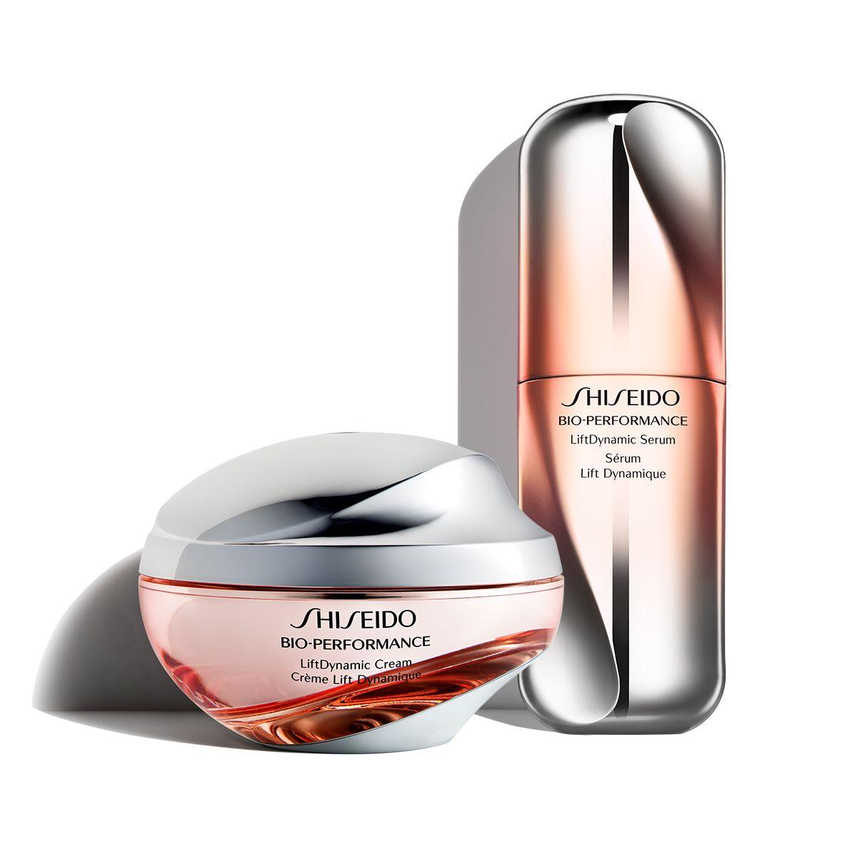 Shiseido Bio Performance Liftdynamic Cream