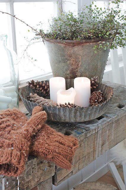 Christmas, #Gardendecorationvintage #Christmas # CozyChristmas, …  – cooleszeug