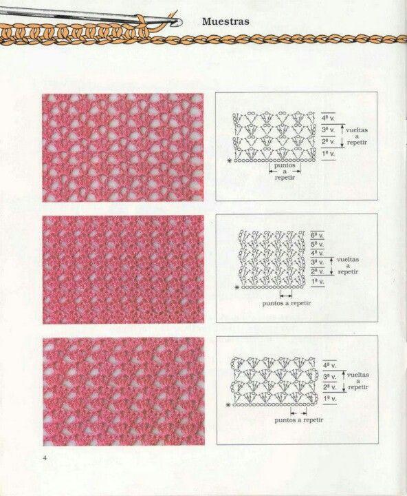 e0e09306404c4b2d344c2de7dd6cd027.jpg (592×720)   crochet   Pinterest ...
