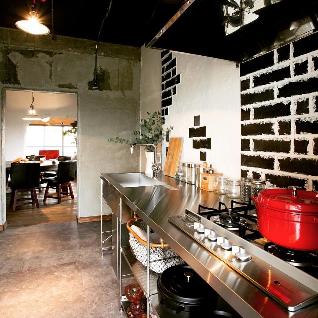 施工事例紹介 Y S Real Estate様 使用商品 システムキッチン