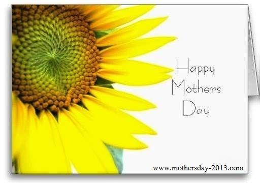 Happy Mother's Day SMS Messages 2013