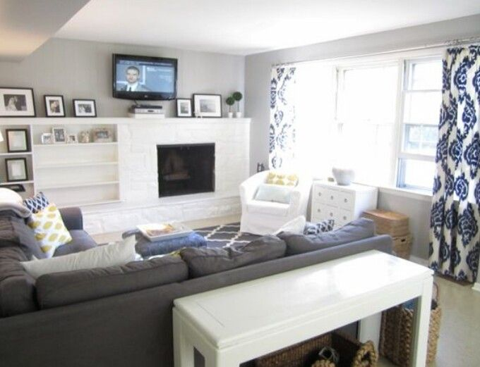 Pin By Kirsten Dos Santos On Living Room Ideas Home Living Room