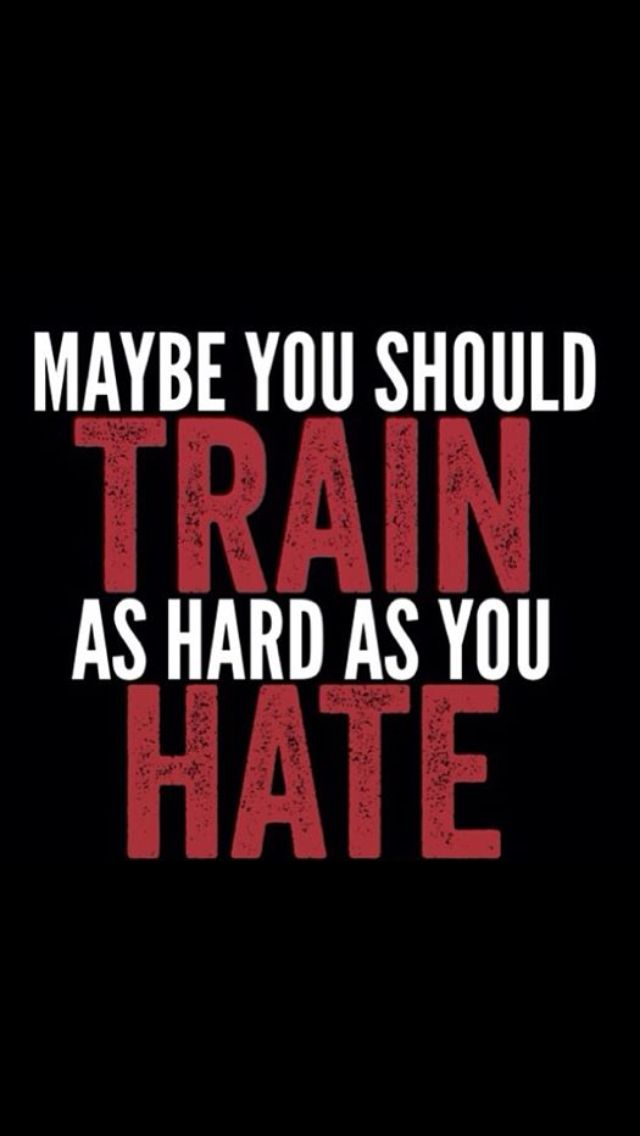 Bodybuilding Motivation Fitness Fitness Citater