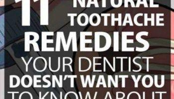 10 einfache Möglichkeiten, Zahnfleischschwund natürlich zu heilen!   – Weight Loss