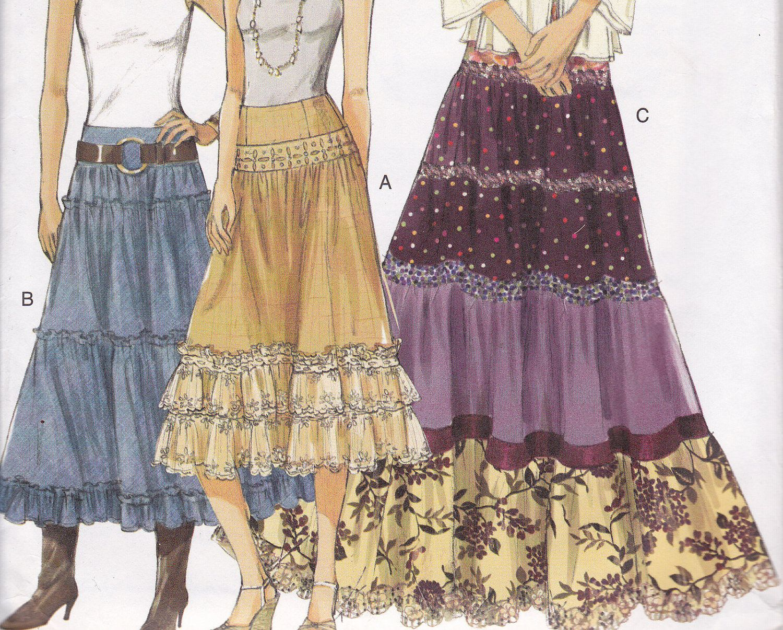 Pin von Tasha Campbell auf Circle skirts | Pinterest