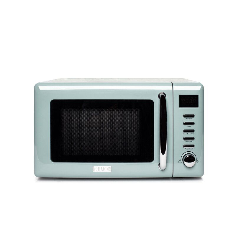 Cotswold 20 L 800w Countertop Microwave Countertops Microwave