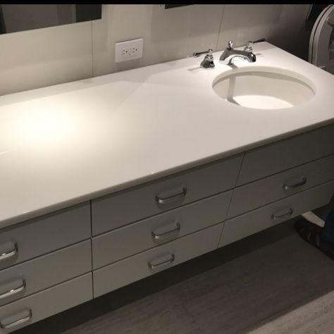 Custom Bathroom Vanity NYC