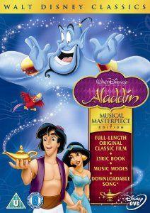 Amazon.com: Aladdin (Musical Masterpiece Edition) (2008) Robin Williams: Movies & TV