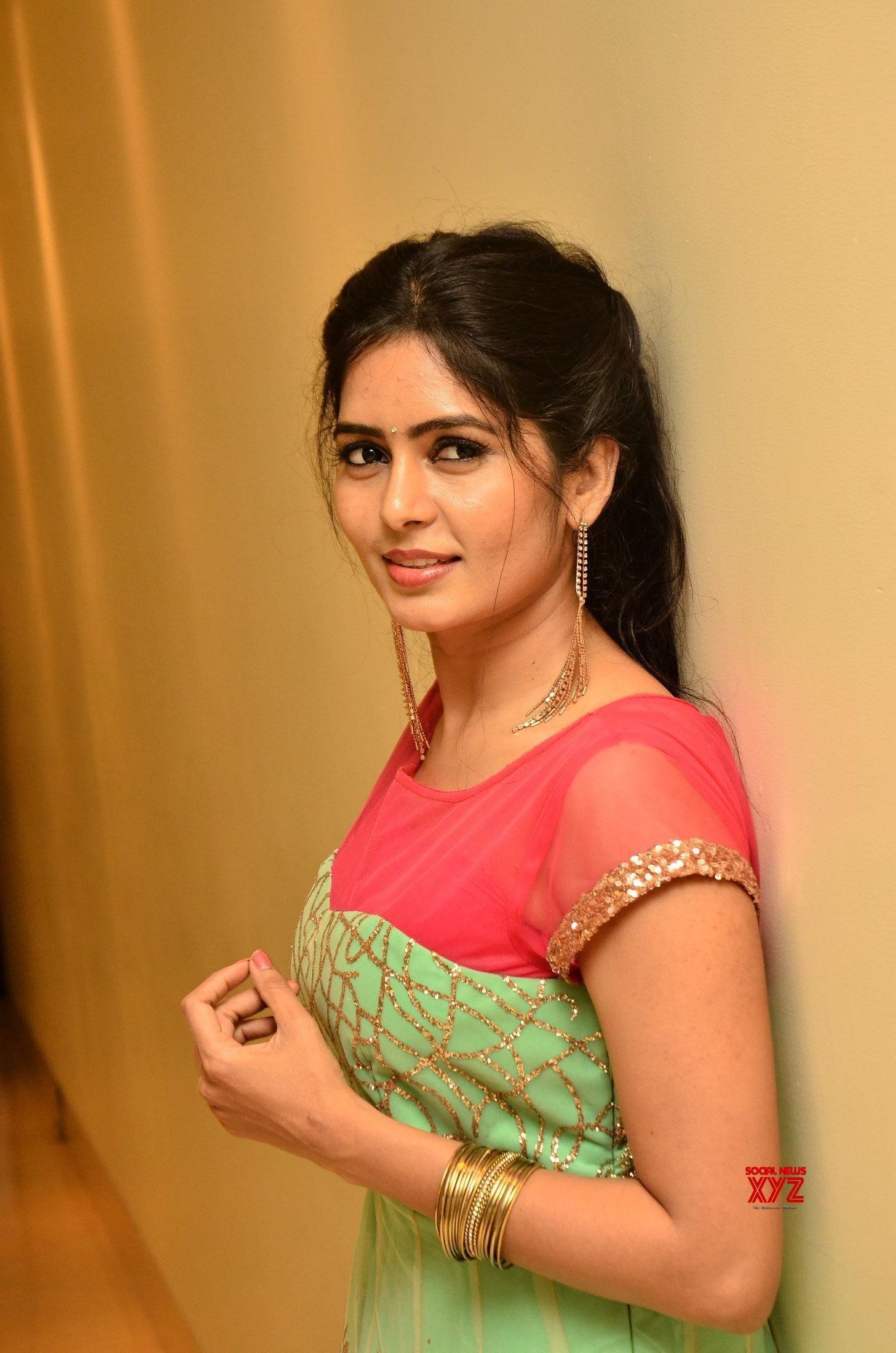 Watch Madhumitha video
