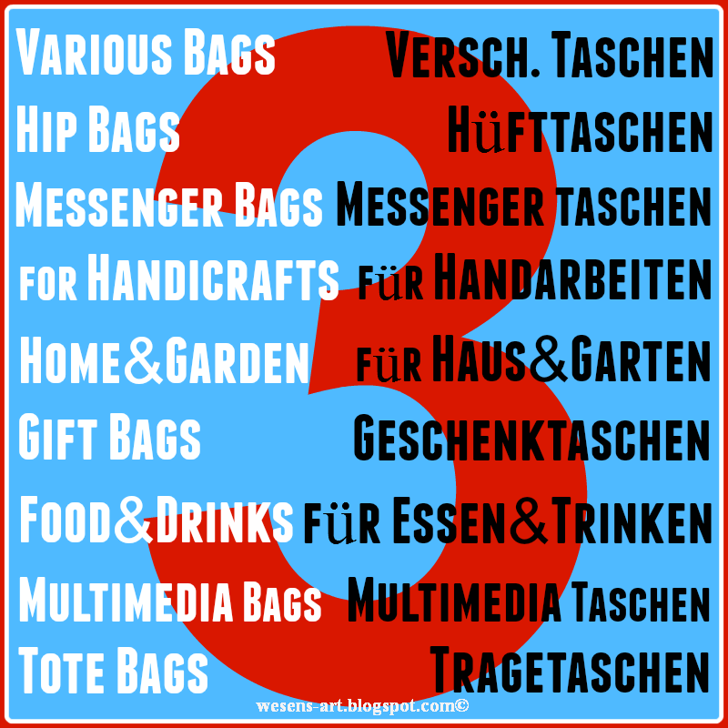 Biggest Free Bag Sewing Patterns Collection with photos and links (Part 3)