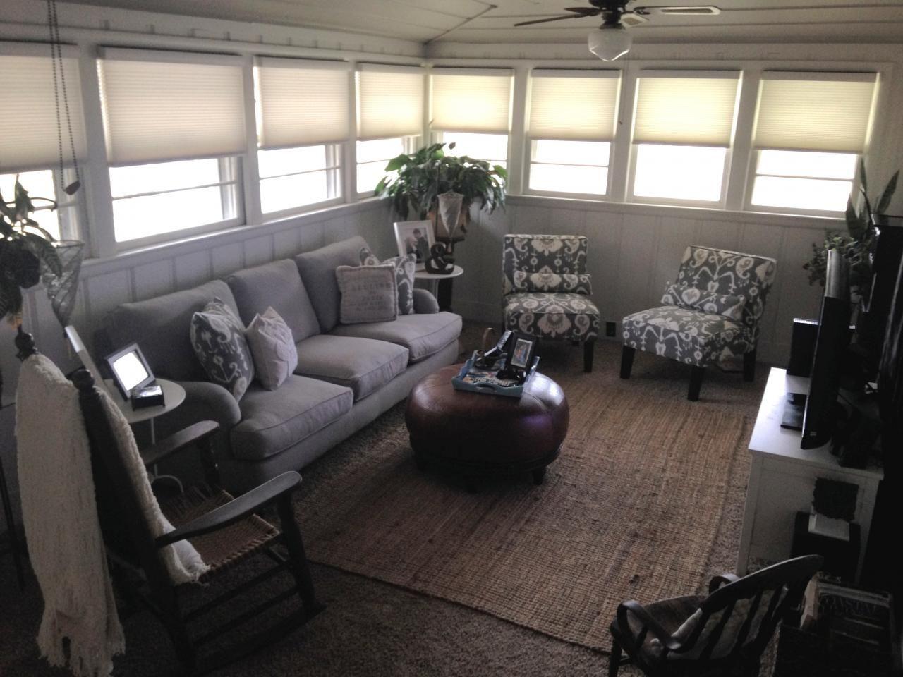 Barnett Furniture   2014 Customer Orders   Robin Bruce Brooke Sofa