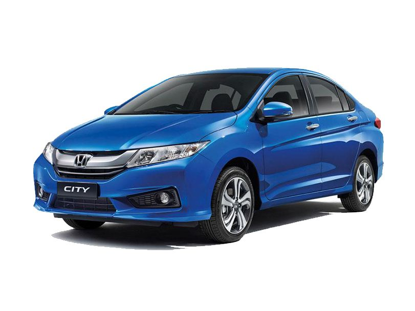 Honda City 2018 6th Generation Overview And Pictures Find Out