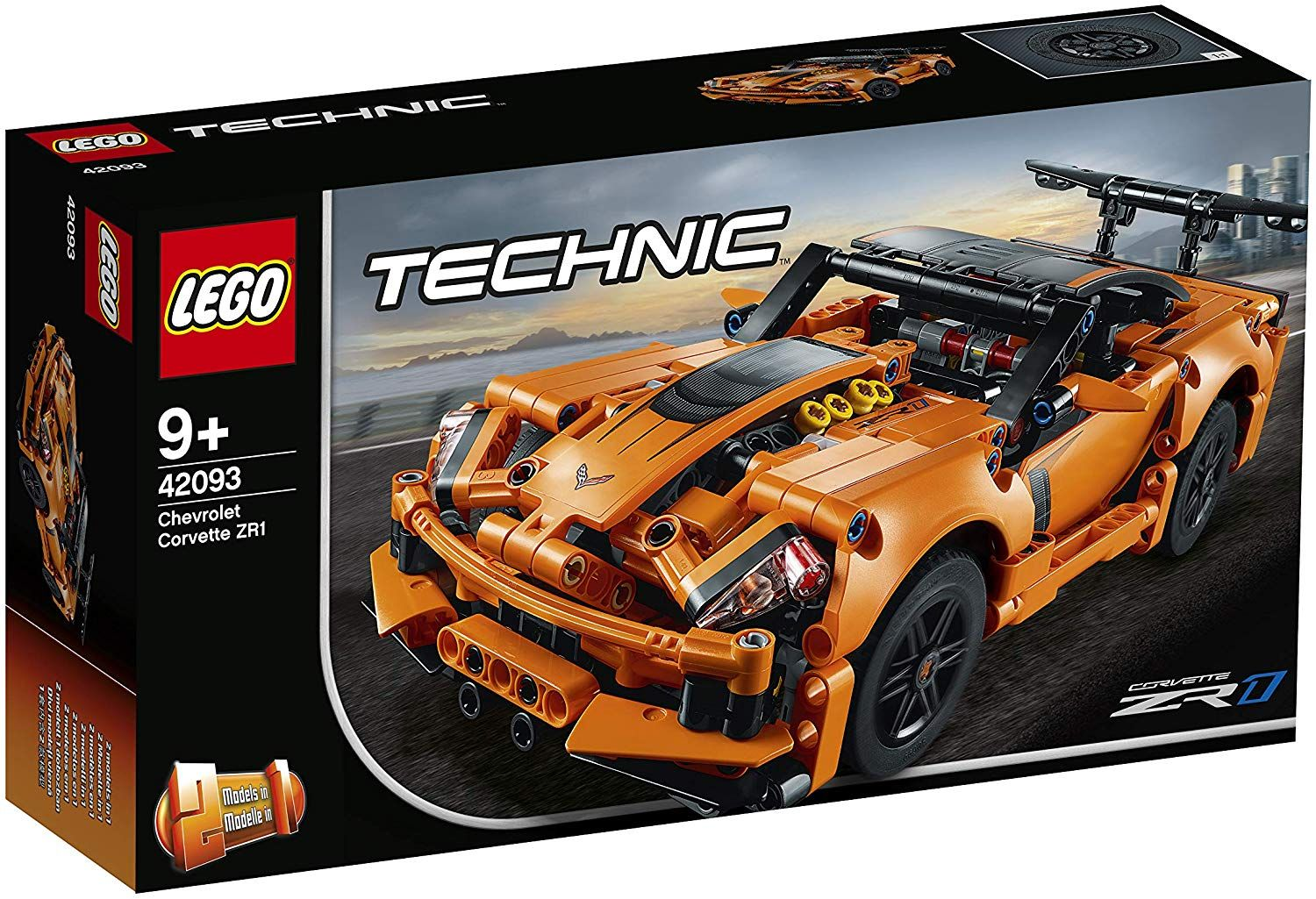 Plan Early And Buy These Lego Cars For Christmas Top