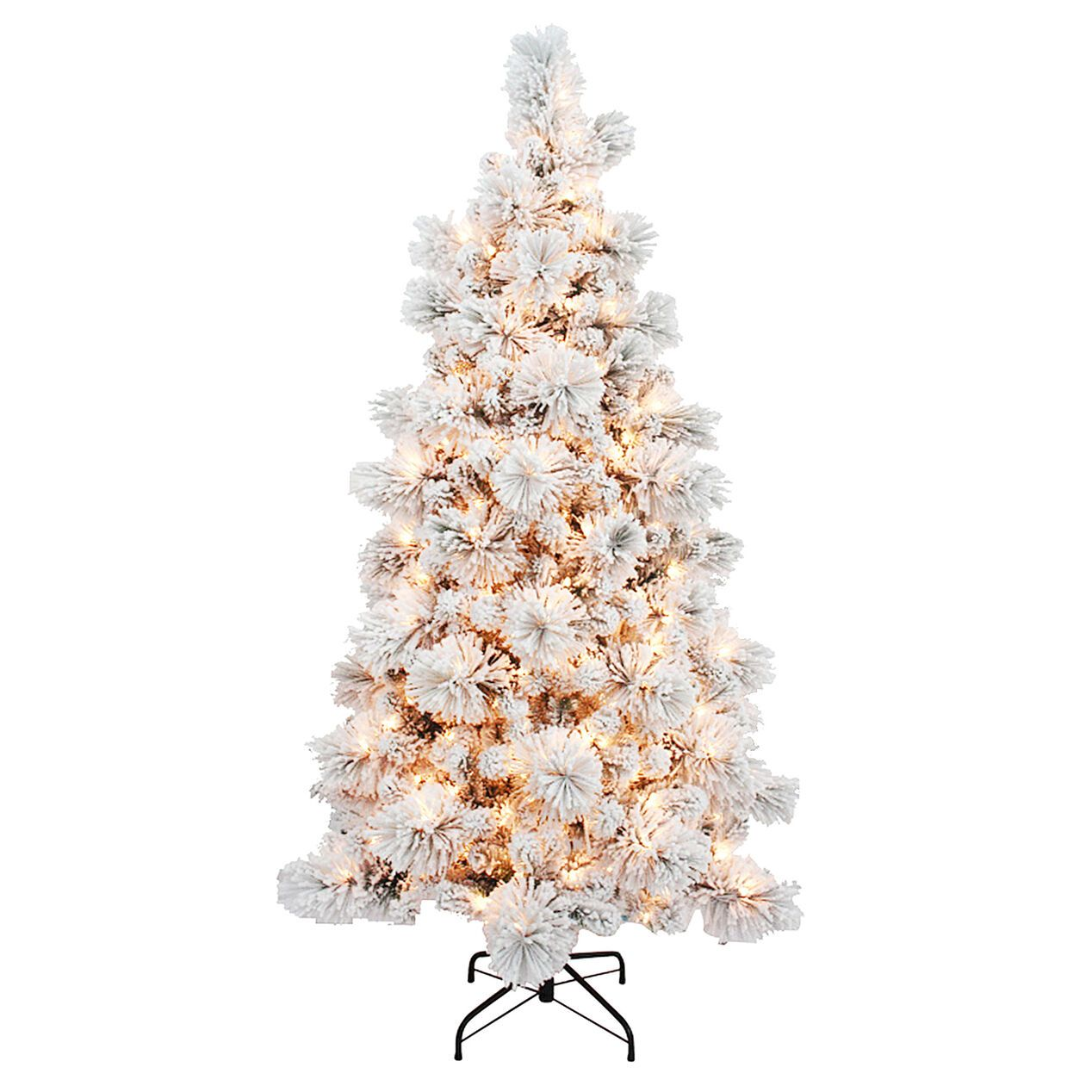 D13 6 Pre Lit Retro Monterey Pine Tree With 350 Clear Lights At Home Monterey Pine Lights Christmas Tree Shop