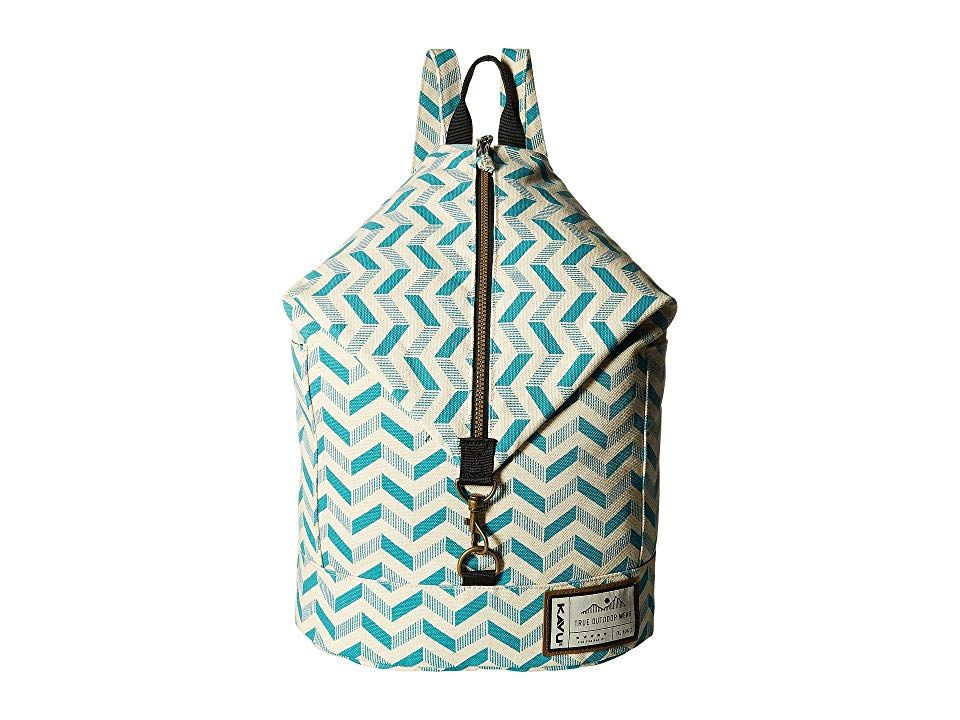 1ed5fe03205e KAVU Free Range (Frequency) Bags. Explore wide-open spaces with the ...