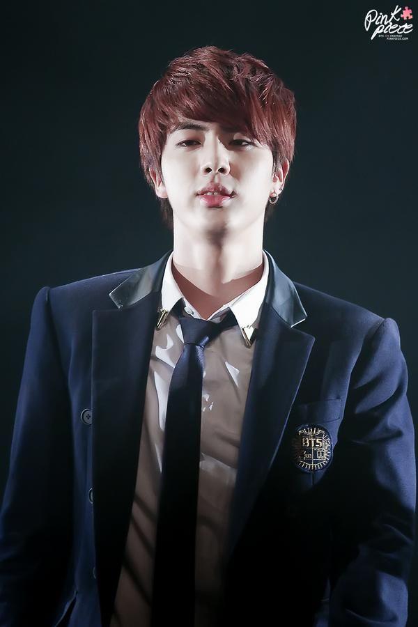 140719 Bts Tokyo Worldwide Handsome Kim Seokjin Bts Jin