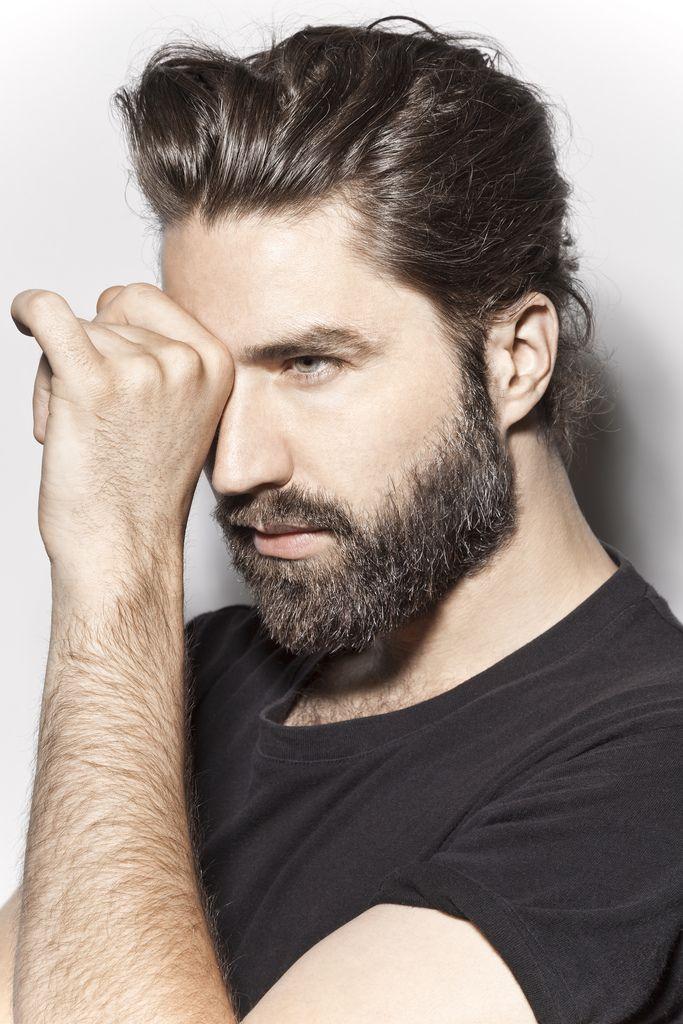 Jack Guinness in 2020 Beard styles for men, Beard no