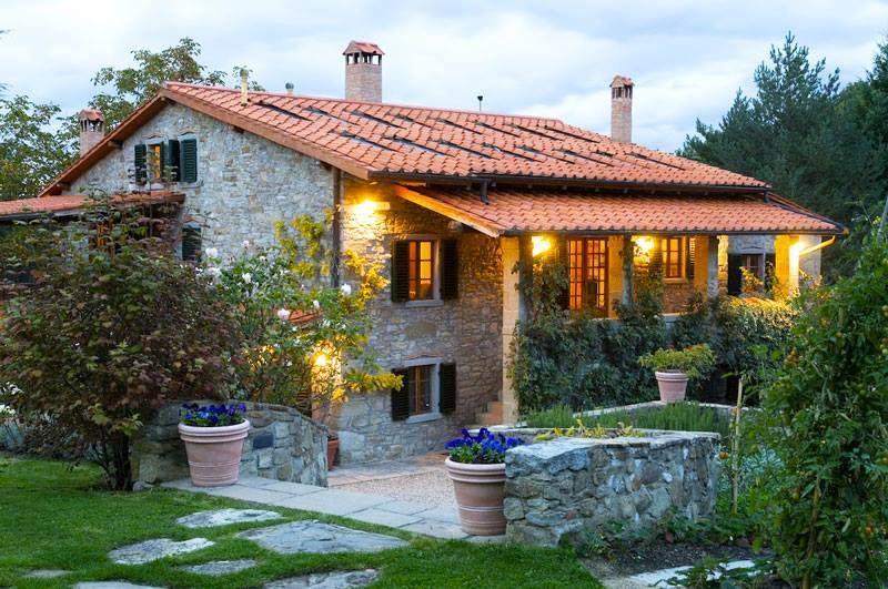 Un remanzo jardines y algo mas gardens and something for Estilo toscano contemporaneo