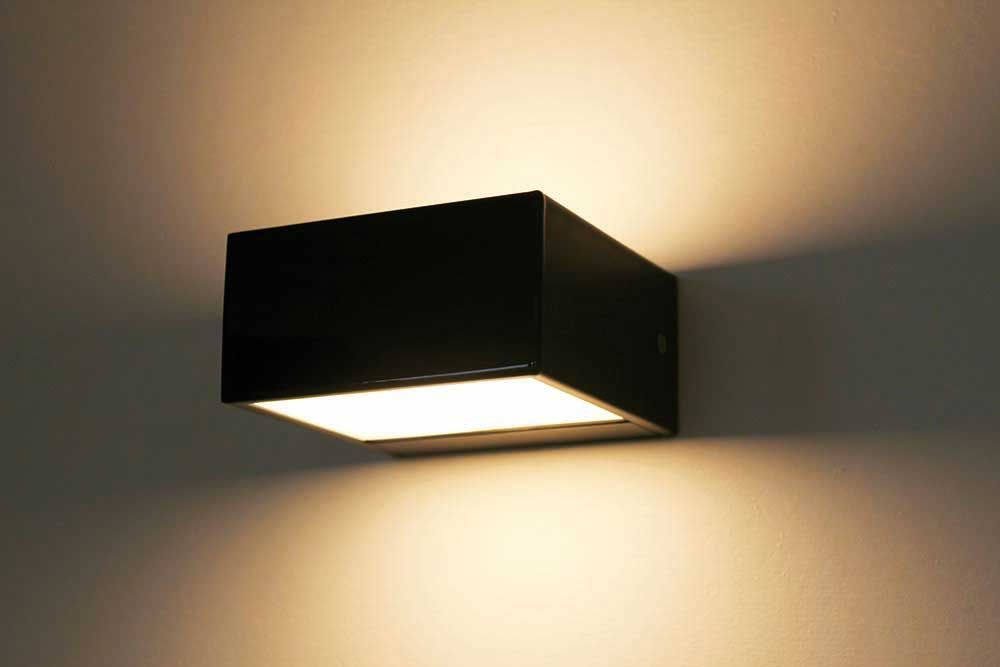 Top Light Focus Spiegelleuchte Versch Farben Ausfuhrungen