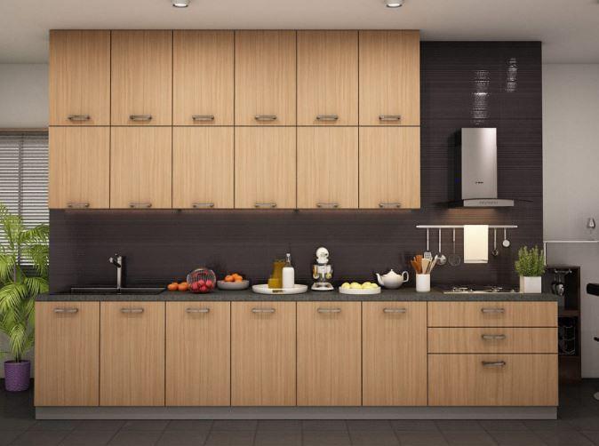 40+ hình ảnh đẹp nhất về Tủ Bếp Melamine Đẹp | tủ bếp, bếp, thiết kế nhà bếp