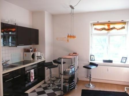 wohnk chenl sung einer eigentumswohnung in der gartenstadt kreuzkampe hannover list. Black Bedroom Furniture Sets. Home Design Ideas
