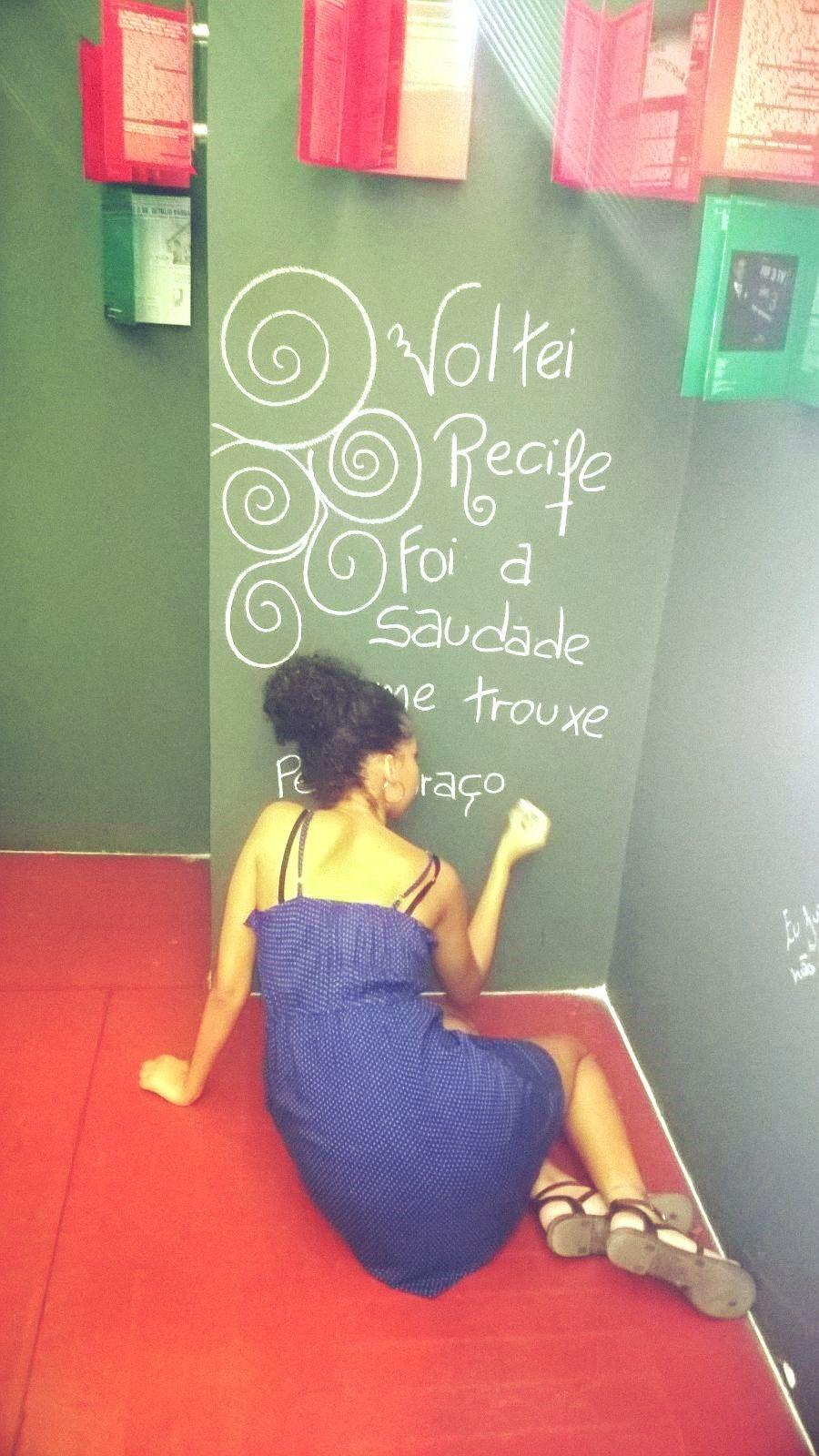 Recife <3 Meu Lugar