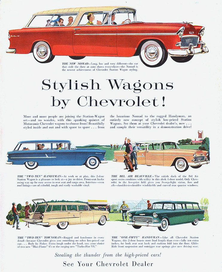 1957 Chevrolet At Dealership With Images Chevrolet Dealership