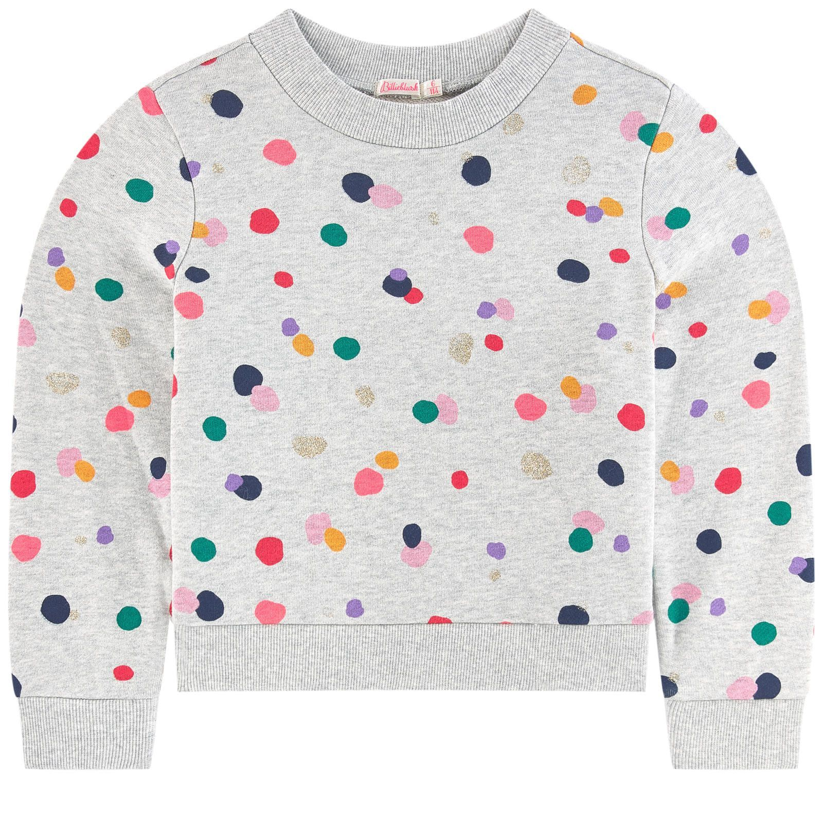 All You Need is Love and Donuts Kids Long Sleeve Crew Neck Cotton T-Shirts Sweatshirt for 2-6T Baby
