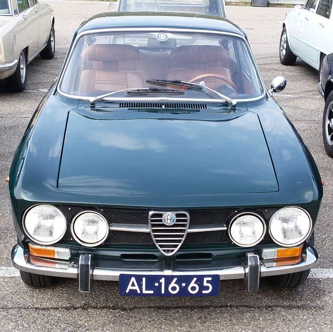 Alfa romeo 1750 gtv car classics - A Very Nice 2nd Series Alfa Romeo 1750 Gtv Alfaromeo Bertone Gtv
