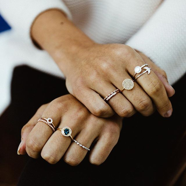Photo of Shop Our Instagram   Designer Jewellery