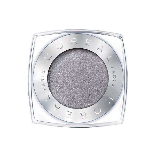 L'Oréal Paris Infallible 24HR Eye Shadow (23 BRL) ❤ liked on Polyvore featuring beauty products, makeup, eye makeup and eyeshadow