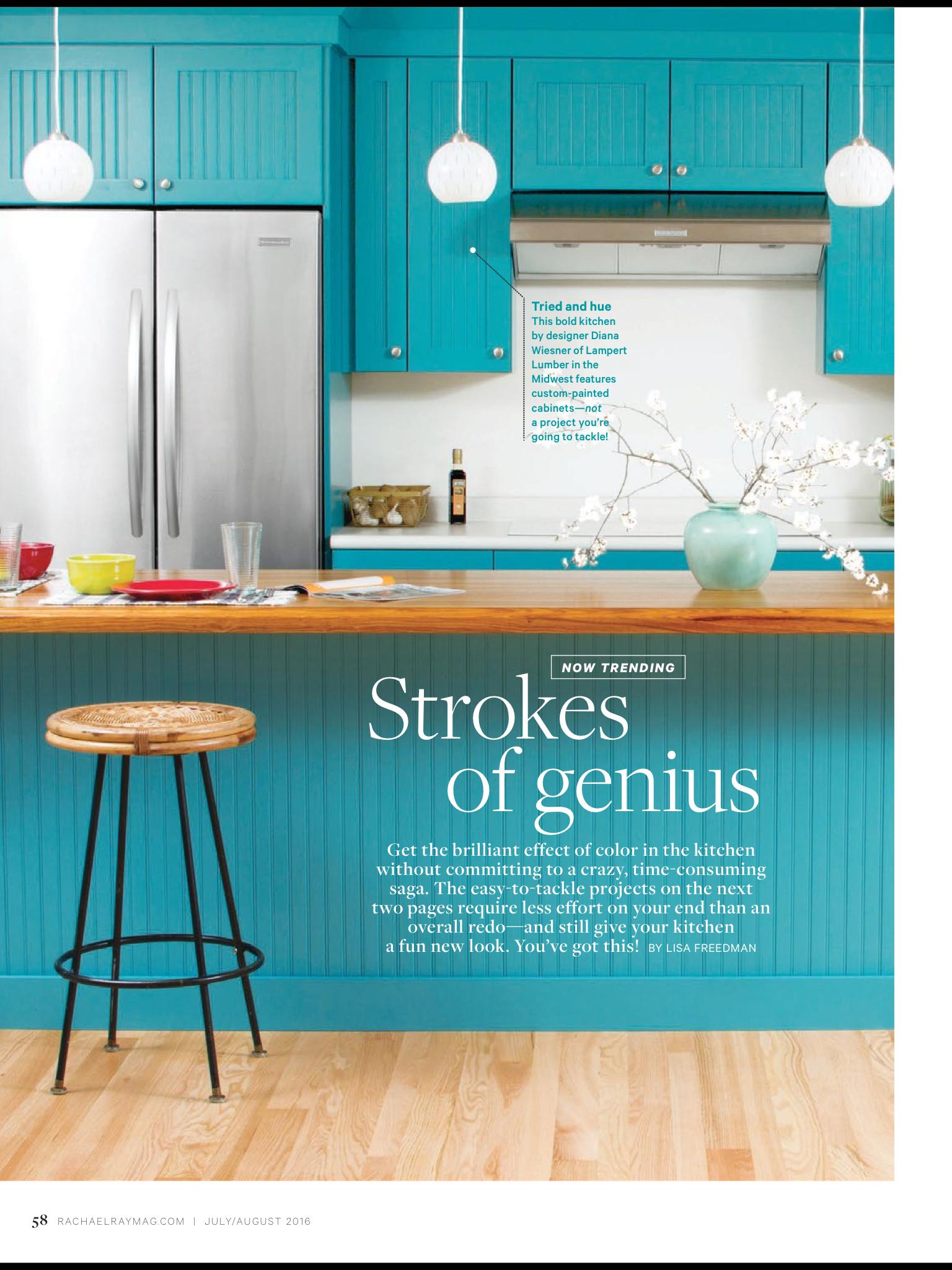 Pin by Susanna Pope on KW Home | Fresh kitchen, Kitchen ...
