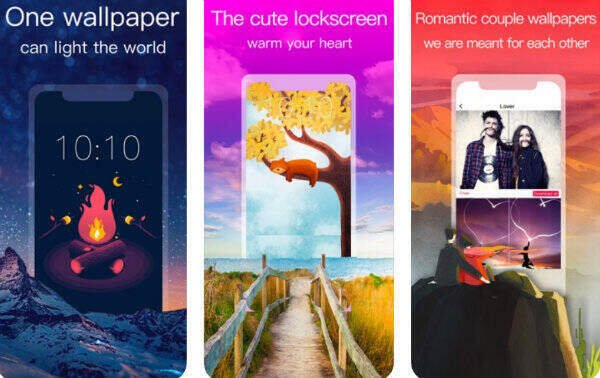 What Are The Best Wallpaper Apps For Iphone