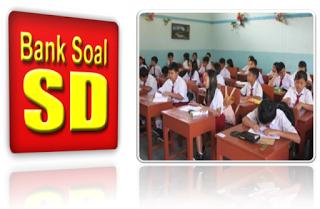Kumpulan Bank Soal Ulangan Harian Sekolah Dasar Lengkap Semua Kelas Education Nintendo Wii Logo Nintendo Wii