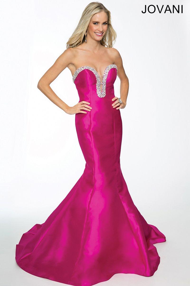 Jovani Style 23952 http://www.jovani.com/pink-dresses | vestidos ...
