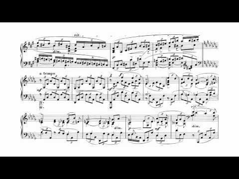 Rachmaninoff Piano Concerto 3 Weissenberg 1968 With Score Rachmaninoff Piano Classical Music