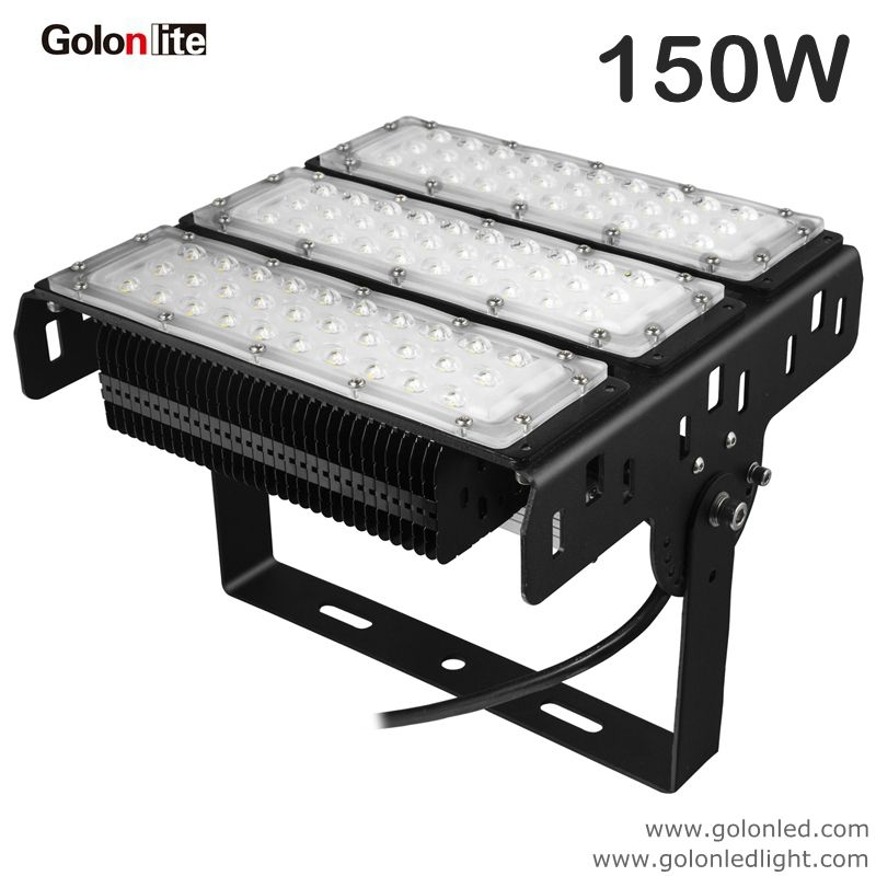 150w Led Tunnel Light 130lm W Ip65 Waterproof To Replace 400w Metal Halide Lamp 500w Halogen Lamp Ledtunnellight Tun Led Flood Flood Lights Led Flood Lights