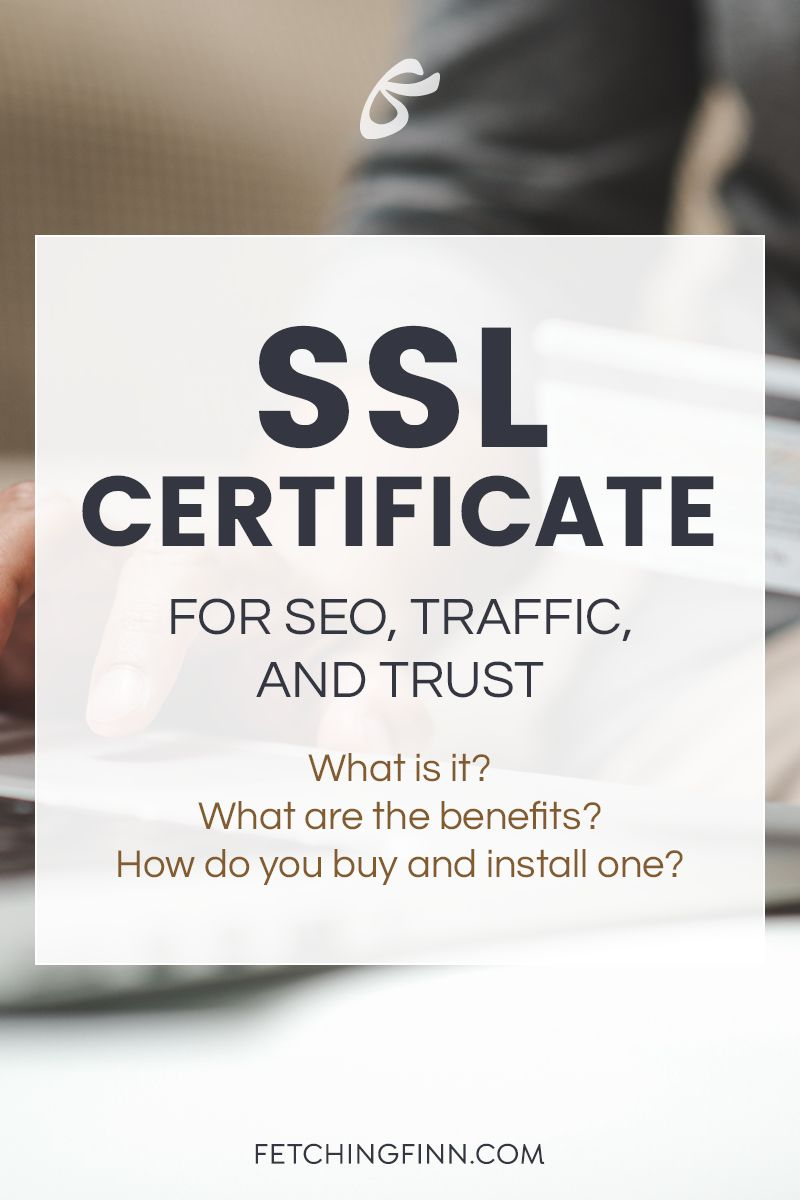 Ssl certificate for seo traffic and trust ssl security and seo ssl certificate for seo traffic and trust xflitez Gallery