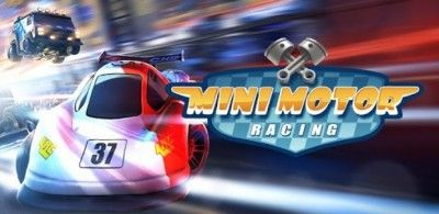 Mini Motor Racing, juego de carreras para Android | Solo Android