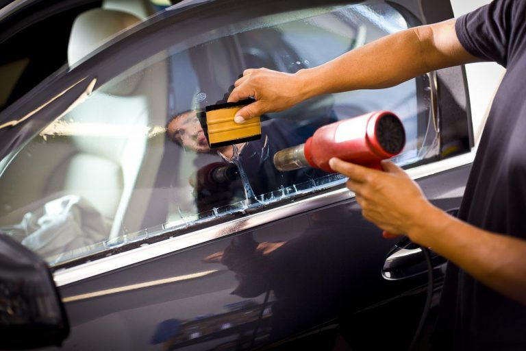 How Much Estimates Car Window Tinting Prices Car Detailing