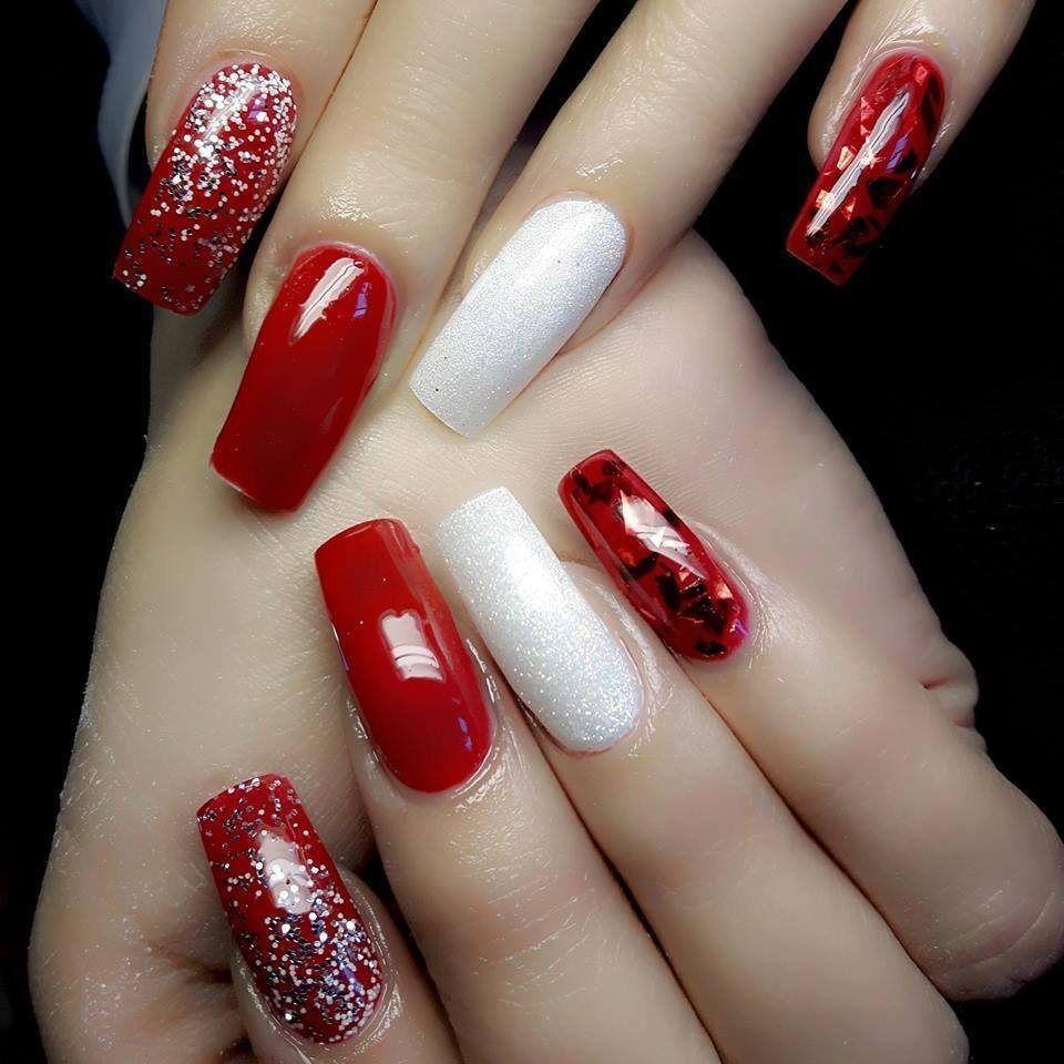 cute simple nail designs galaxy nail art easy nail art