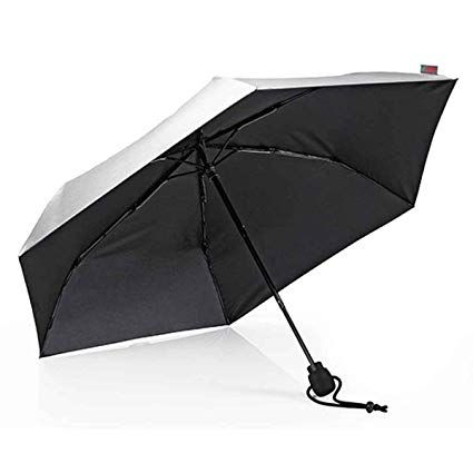 Euroschirm Light Trek Umbrella Classy Euroschirm Light Trek Ultra Umbrella  Silver  Esc07561 Review 2018