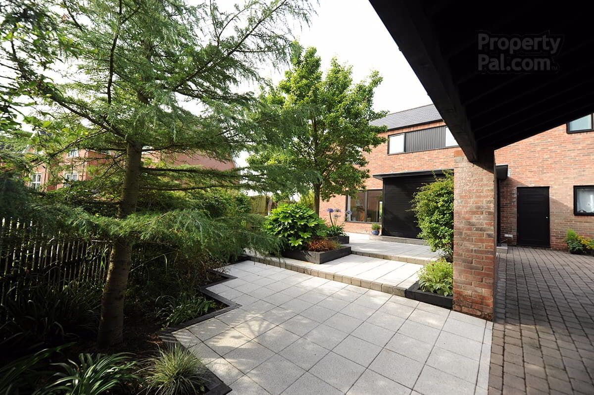 3 Stockbridge Lane, Donaghadee #garden | Small garden ...