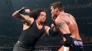 Celebrate The Phenom's legendary career by reliving his most unforgettable battles. WWE Network   Subscribe now:...    #wwe #worldwrestlingentertainment #wrestling #wrestler #wrestle #superstars #कुश्ती #पहलवान #डब्लूडब्लूई #मैच #सुपरस्टार #व्यावसायिककुश्ती #مصارعه #wwe2020 #WWEPlaylist #Undertaker #PaulHeyman #BrockLesnar #ShawnMichaels #TripleH