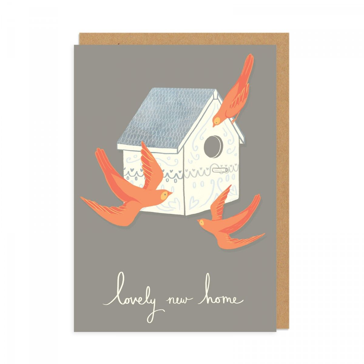 Lovely new home greeting card cards etc ohh deer cards gift lovely new home greeting card cards etc ohh deer kristyandbryce Image collections