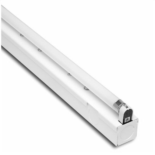 Linear T5 Fluorescent Integral Ballast By Bartco Lighting Co