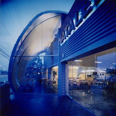 COSCIA DAY ARCHITECTURE & DESIGN | Architects | Pinterest ...