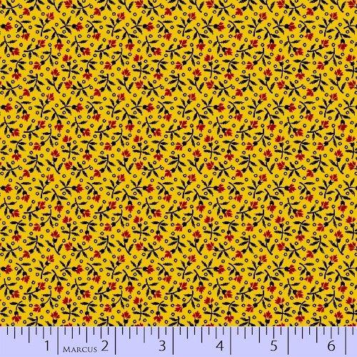 0389-0133, R33 Party Of Twelve, Fabric Gallery, Marcus Fabrics