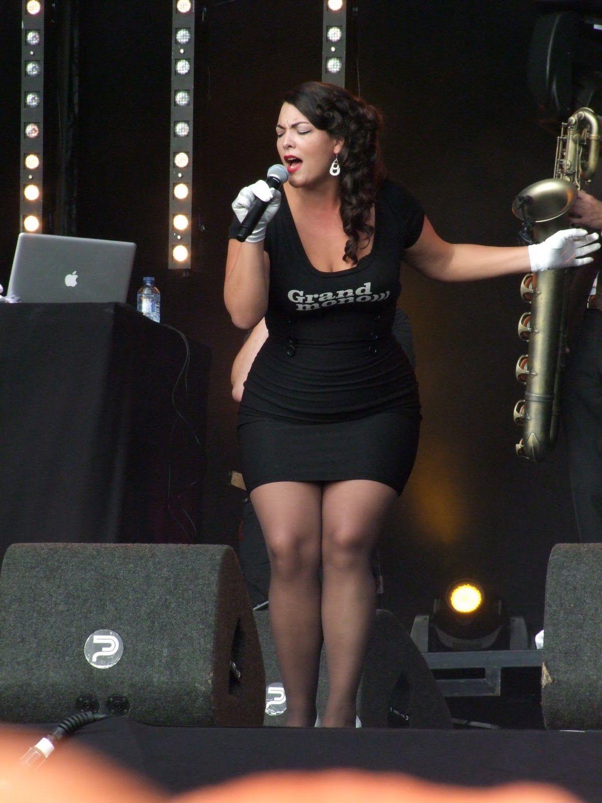 Caro Emerald(26) | Singer & Vintage Style Icoon- Caro