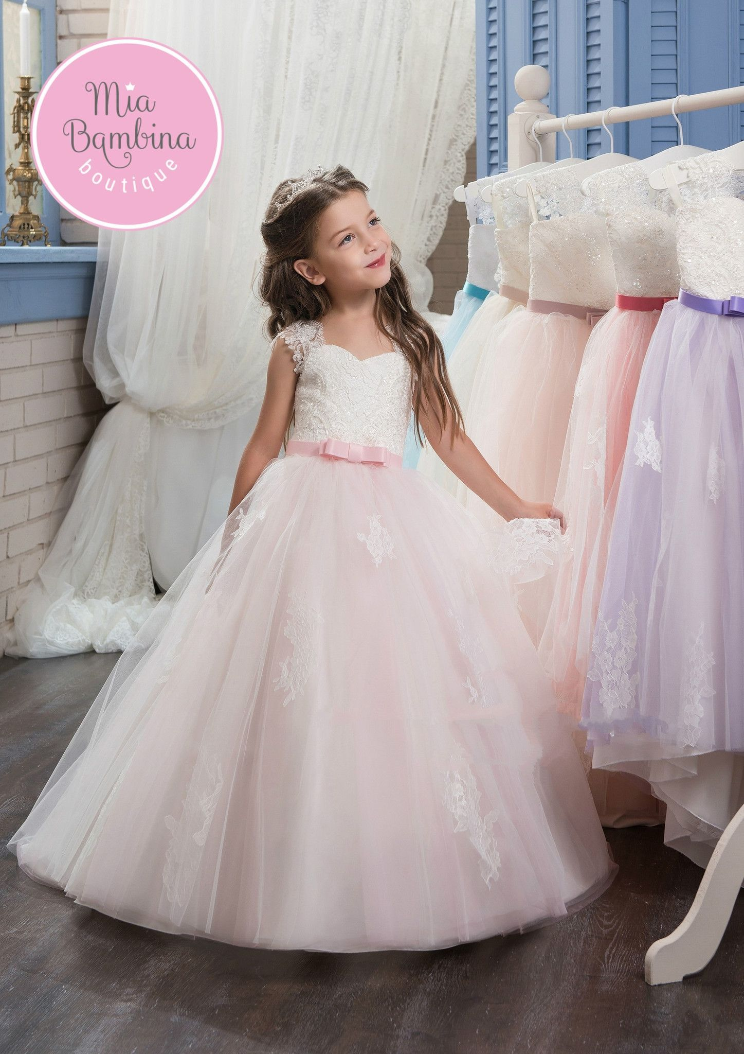 Augusta flower girl dresses girls dresses and flower